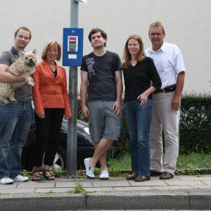 Hunde-Servicestation